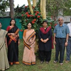 9 Magsaysay Award winner's visit